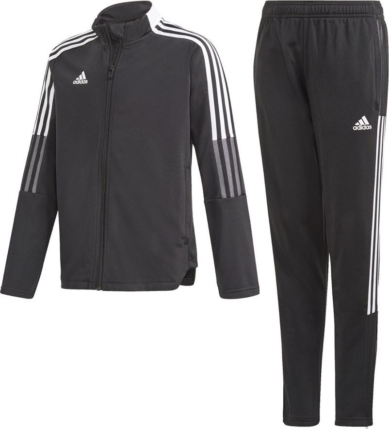 Adidas Czarny 140cm 1
