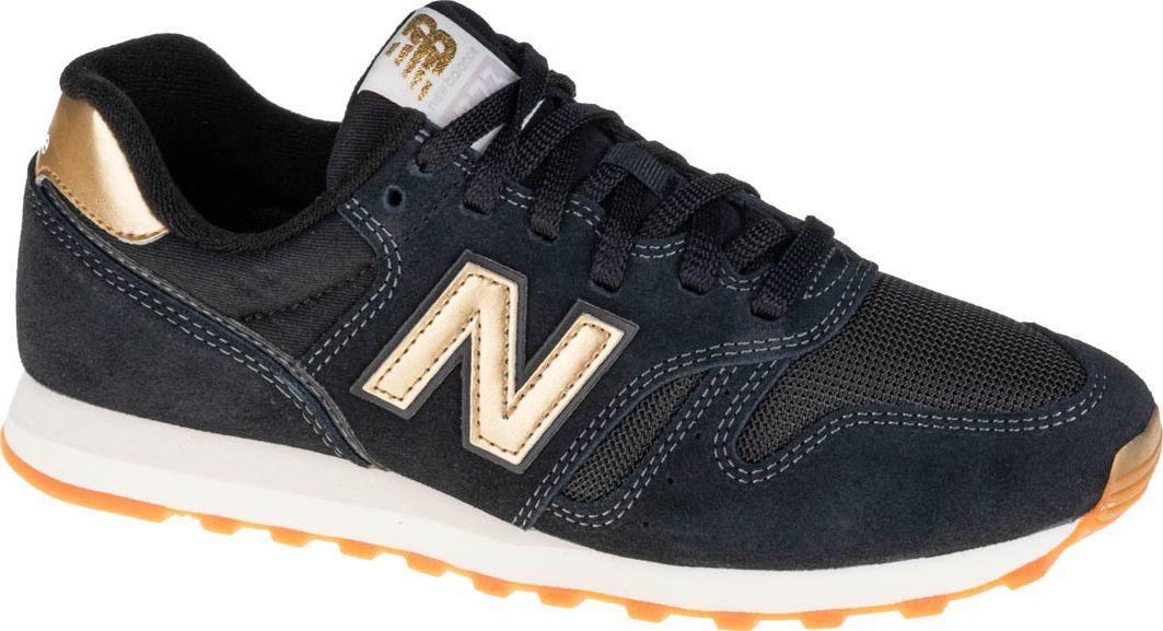 New Balance New Balance WL373FB2 czarne 39 1