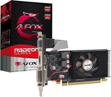 Karta graficzna AFOX Radeon R5 230 2GB DDR3 (AFR5230-2048D3L4) 1