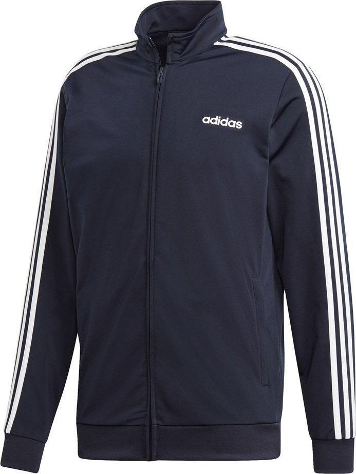 Adidas Granatowy 2XL 1