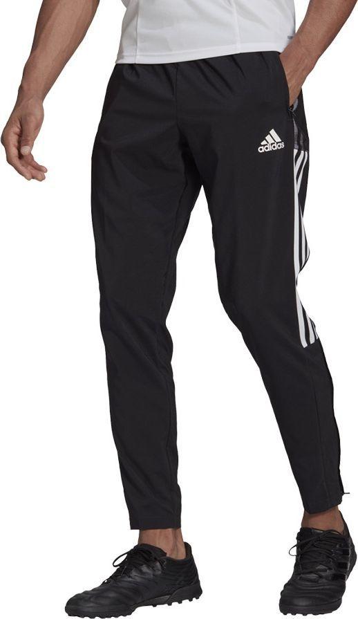 Adidas Czarny S 1