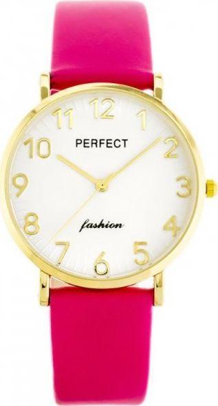 Zegarek Perfect ZEGAREK DAMSKI PERFECT E342 (zp945d) 1
