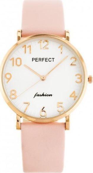 Zegarek Perfect ZEGAREK DAMSKI PERFECT E342 (zp945e) 1