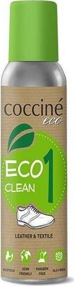 Coccin Płyn Czyszczący do Skóry i Tekstyliów 200 ml  1