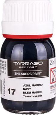 Tarrago Farba do Skór i Syntetyków TARRAGO Standard 25ml Granat 1