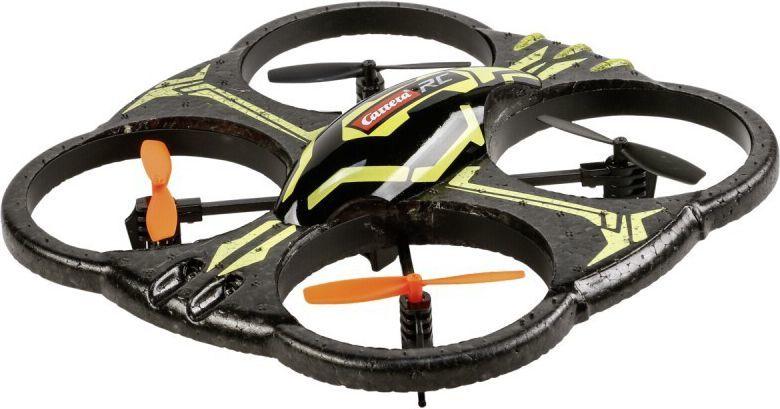 Dron Carrera Quadrocopter CRC X1 (503001) 1