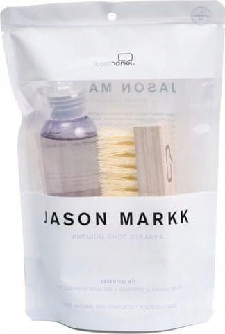 JAson Markk Zestaw do czyszczenia Skór Zamszu Vinylu Jason Markk 1