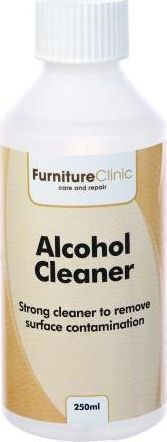 Furniture Clinic Alkohol Cleaner Zmywacz ODTŁUSZCZACZ 50ml Furniture Clinic 1