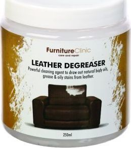 Furniture Clinic Degreaser Usuwa plamy Oleju i Tłuszczu 250ml 1