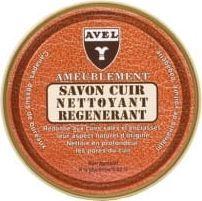 Avel Mydło do skór regenerujące 200ml AVEL 1