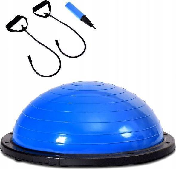 Costway Piłka do balansowania trener równowagi (SP36170BL) 1