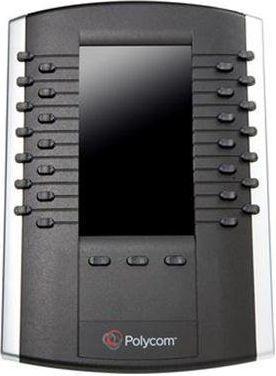 Polycom VVX Moduł Rozszerzający (2200-46350-025) 1