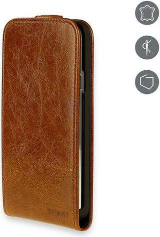 Skink etui Samsung Galaxy S5 Mini (SFLAPCARDSAMGS5MINI-C/B) 1