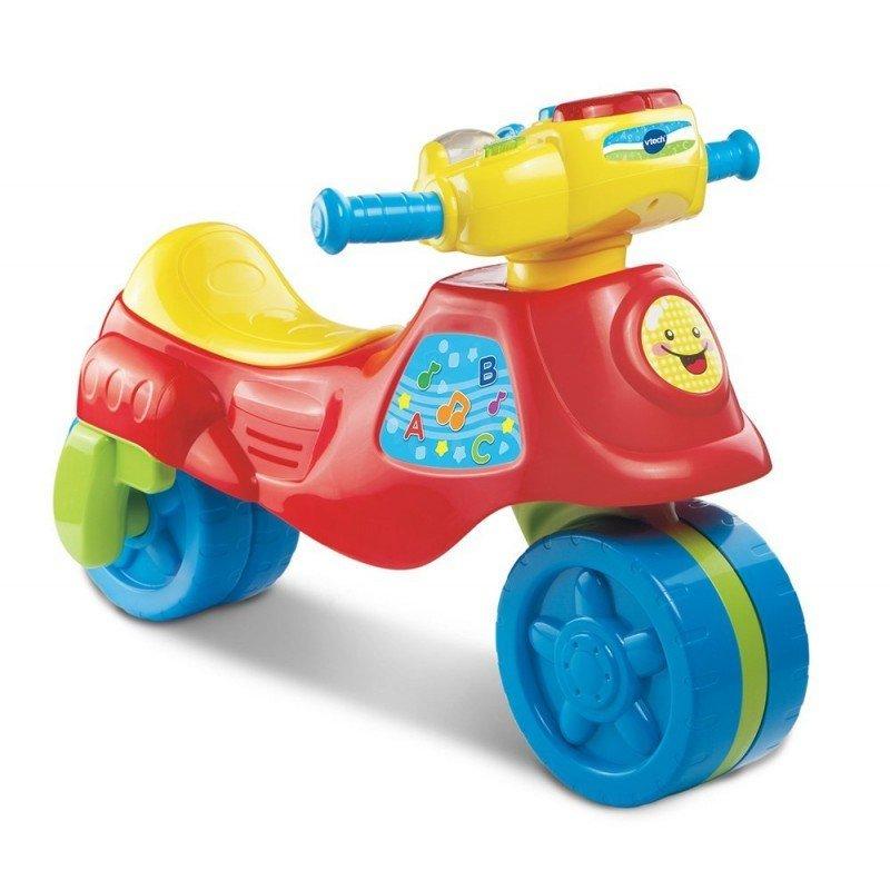 Vtech Jeździk małego cyklisty - 60457 1