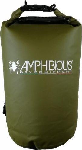 Amphibious AMPHIBIOUS TORBA / WOREK WODOSZCZELNY TUBE 20L ZIELONY P/N: TS-1020.15 1