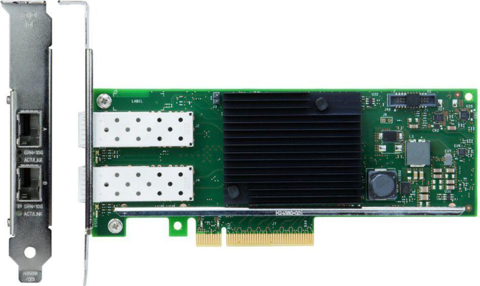 Karta sieciowa Intel X710-DA2 (X710DA2 933206) 1