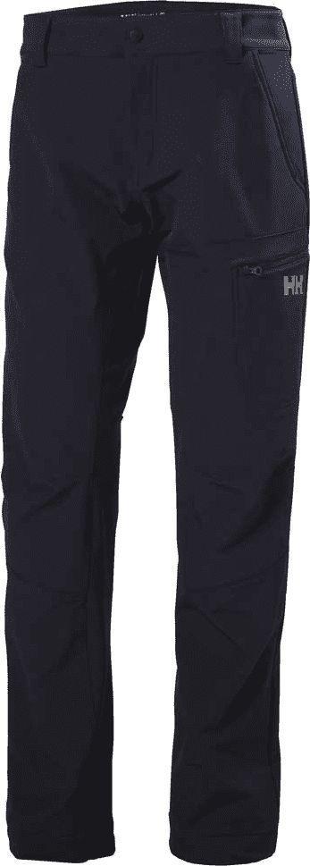 Helly Hansen Spodnie męskie Vanir Brono Pant Navy r. XL (62788_597-XL) 1