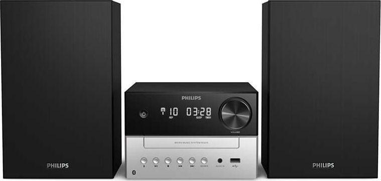 Wieża Philips Philips Mikrowieża TAM3205 CD BT 1