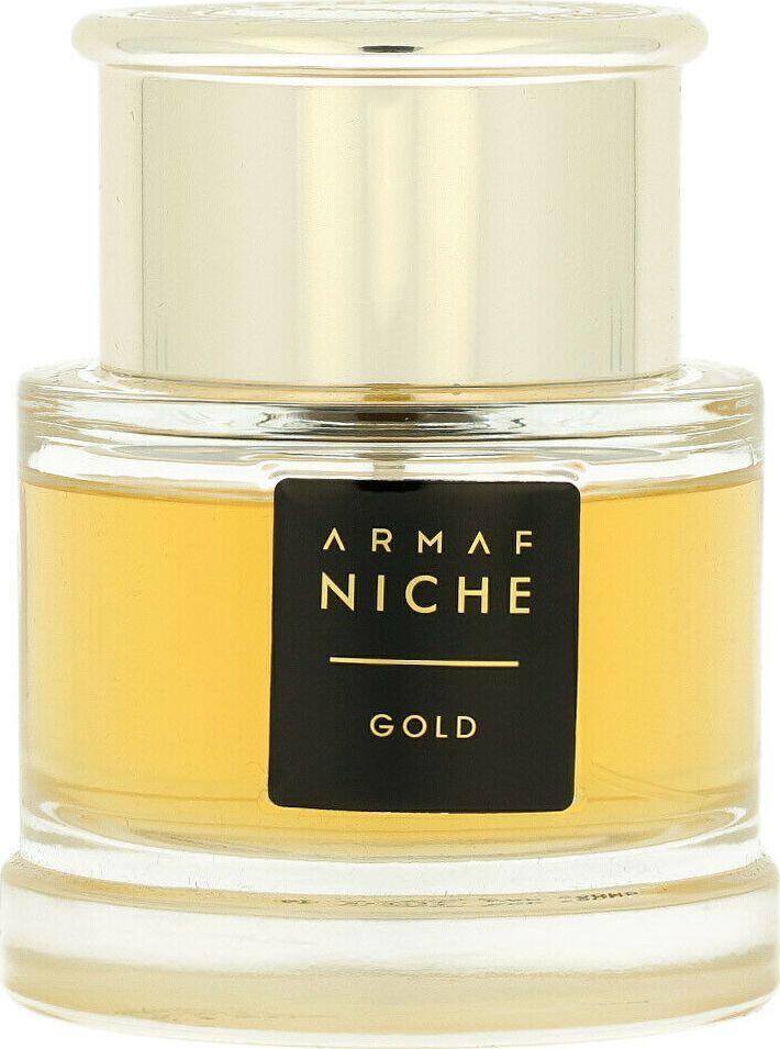 armaf armaf niche - gold