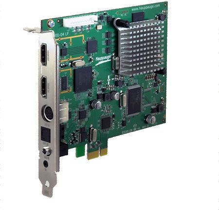 Hauppauge HD Colossus 2 (01581) 1