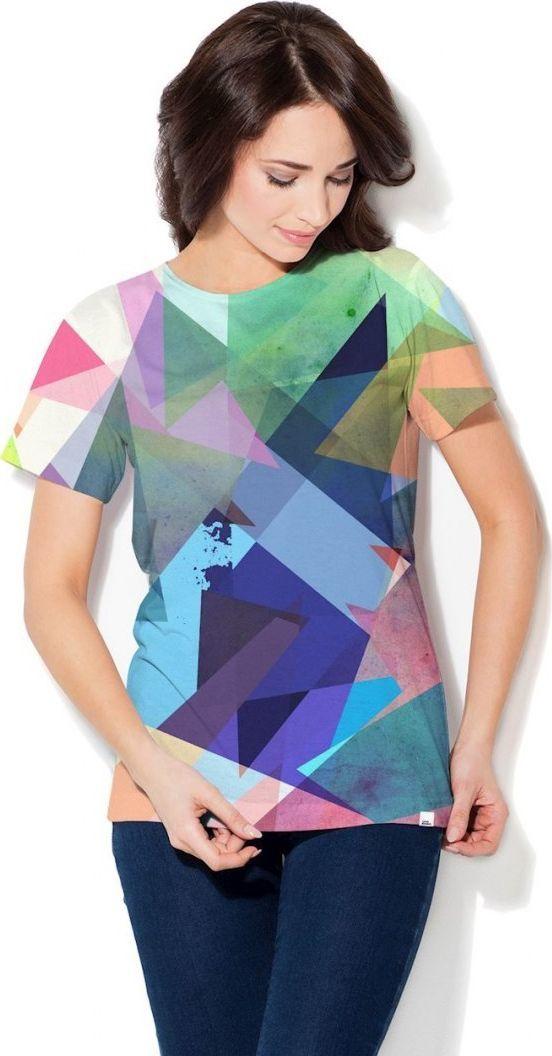 Colour Pleasure Koszulka CP-030 14 1