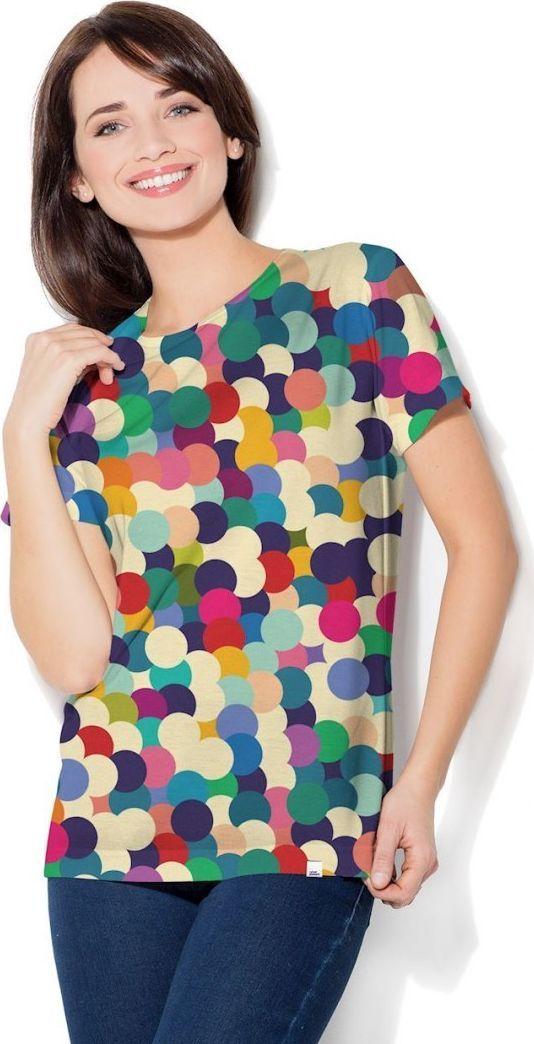 Colour Pleasure Koszulka CP-030 17 1