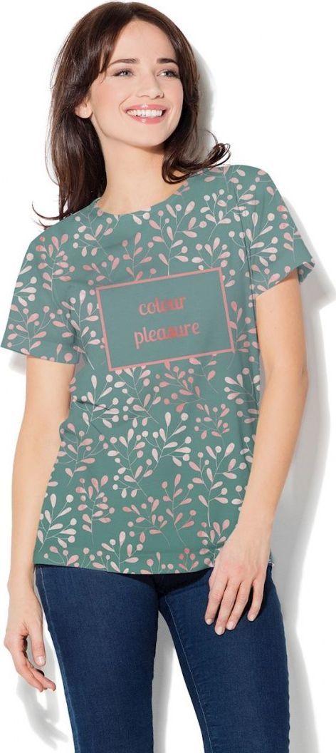 Colour Pleasure Koszulka CP-030 252 1
