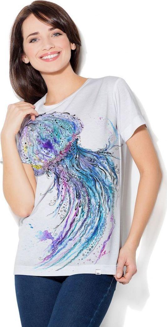 Colour Pleasure Koszulka CP-030 59 1