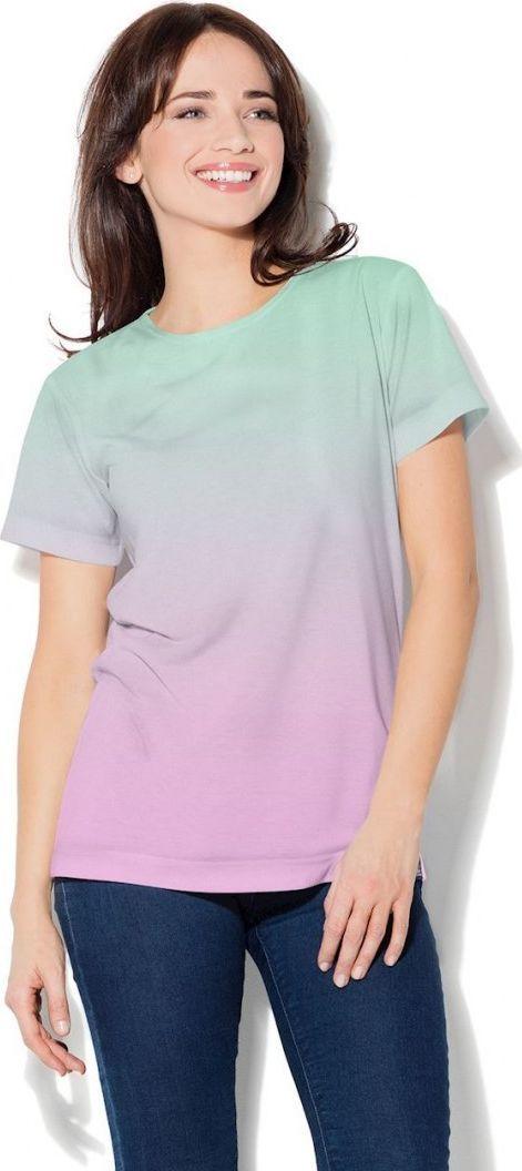 Colour Pleasure Koszulka CP-030 62 1