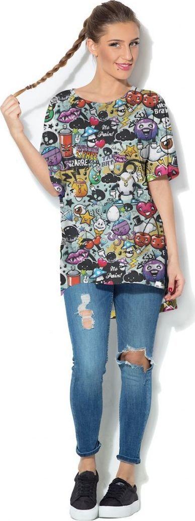 Colour Pleasure Koszulka CP-033 107 1