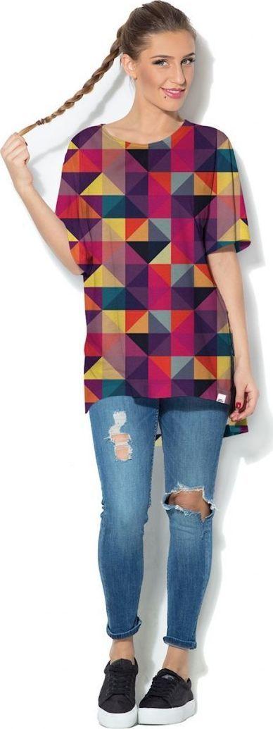 Colour Pleasure Koszulka CP-033 12 1