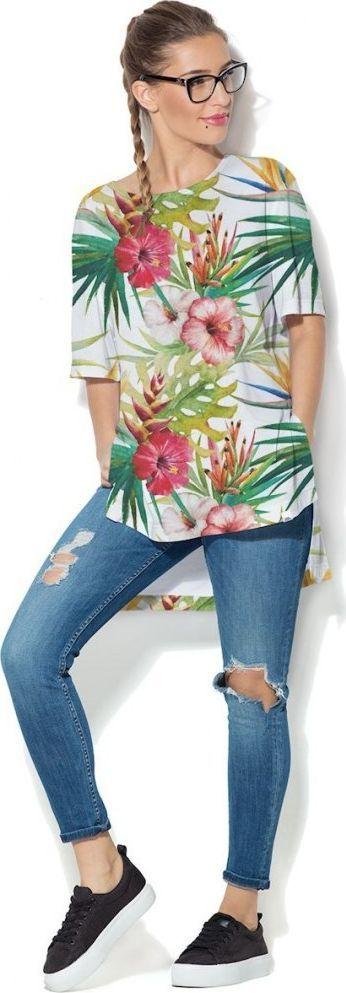 Colour Pleasure Koszulka CP-033 160 1