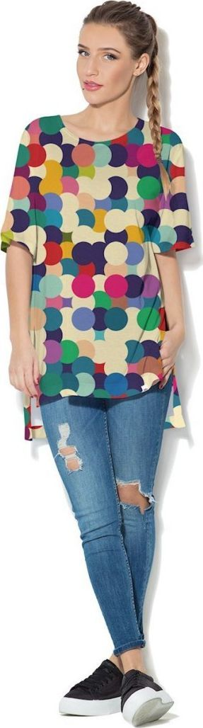Colour Pleasure Koszulka CP-033 17 1