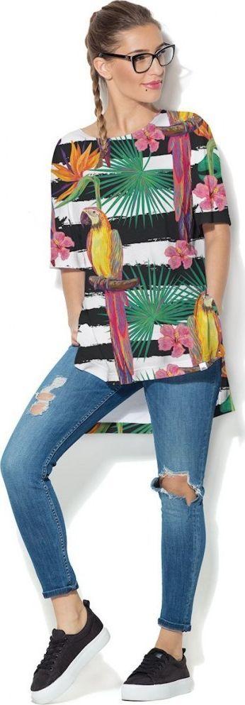 Colour Pleasure Koszulka CP-033 188 1