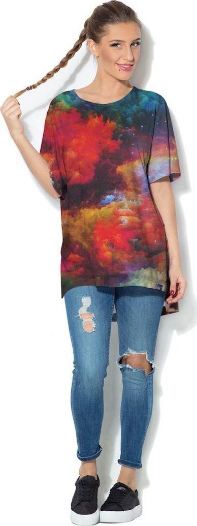 Colour Pleasure Koszulka CP-033 249 1