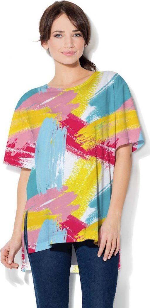 Colour Pleasure Koszulka CP-033 275 1