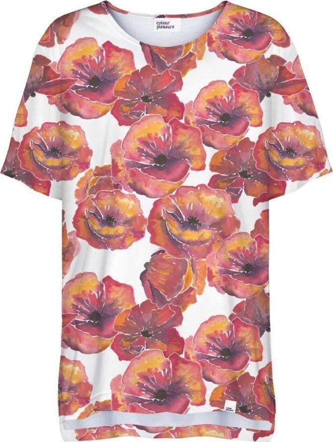 Colour Pleasure Koszulka CP-033 279 1