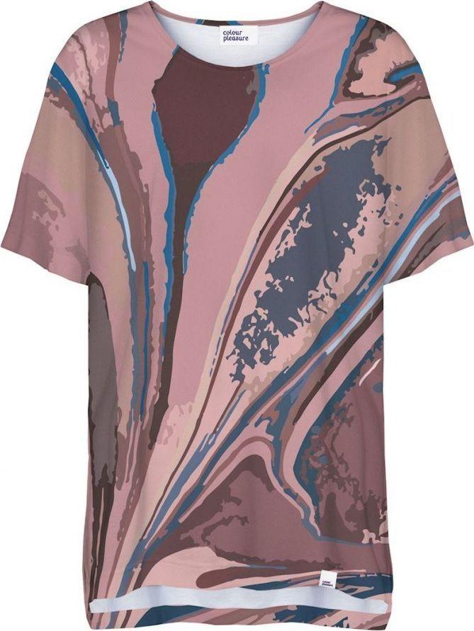 Colour Pleasure Koszulka CP-033 283 1