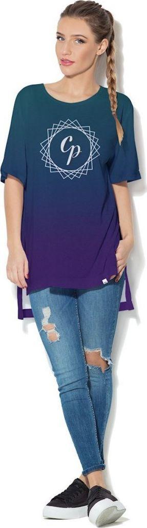 Colour Pleasure Koszulka CP-033 291 1