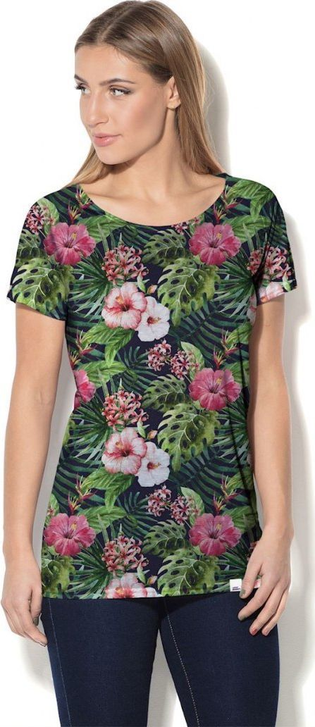 Colour Pleasure Koszulka CP-034 158 1