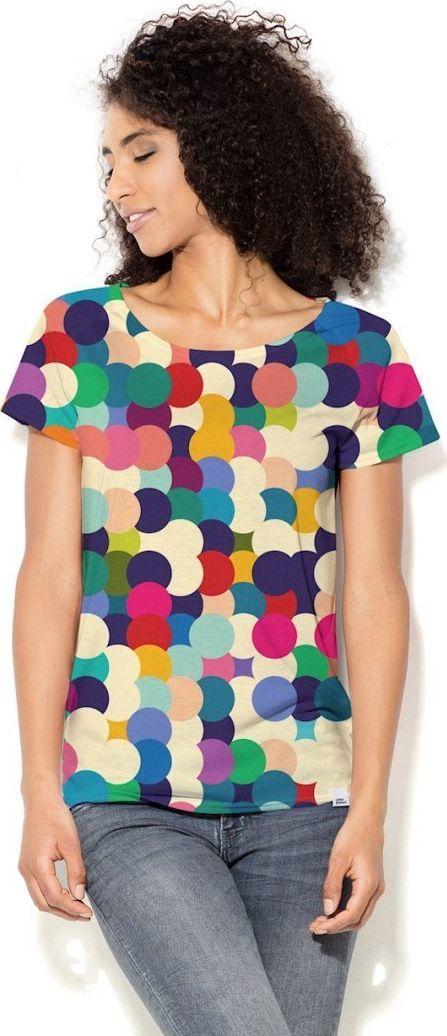 Colour Pleasure Koszulka CP-034 17 1
