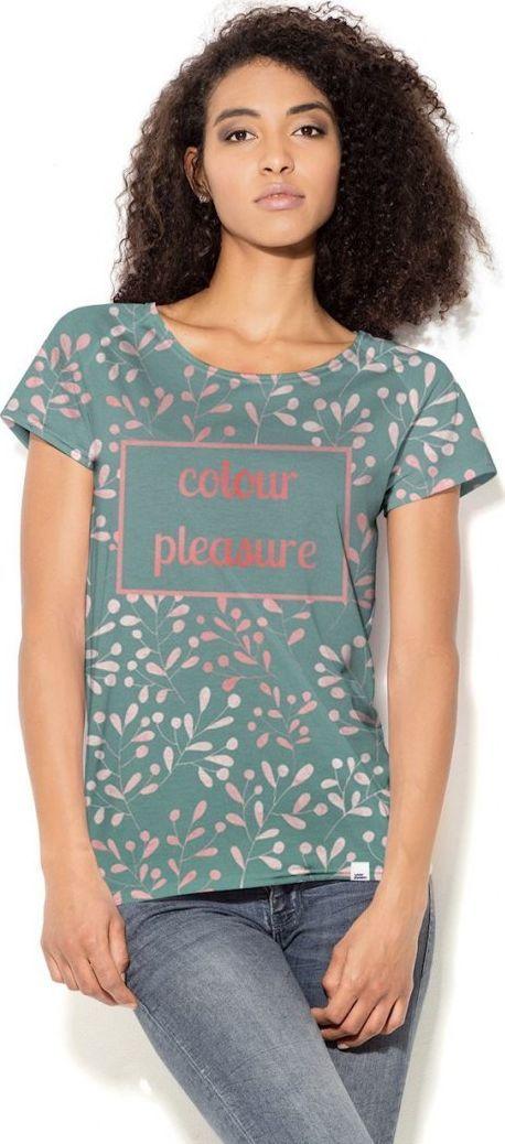 Colour Pleasure Koszulka CP-034 252 1