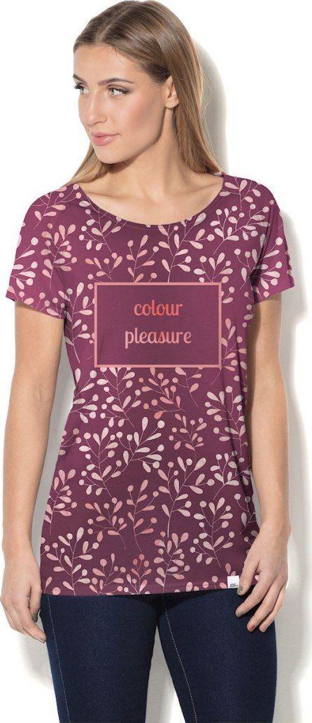 Colour Pleasure Koszulka CP-034 253 1