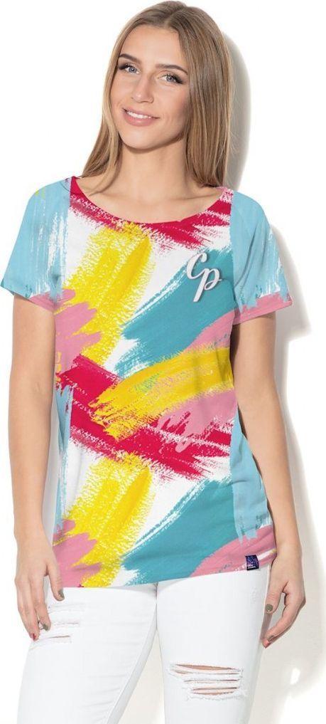 Colour Pleasure Koszulka CP-034 275 1