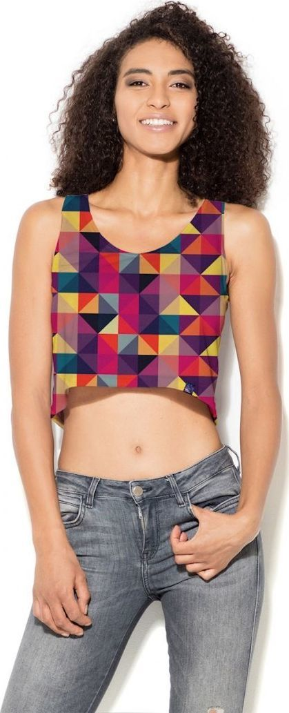 Colour Pleasure Koszulka CP-035 12 1