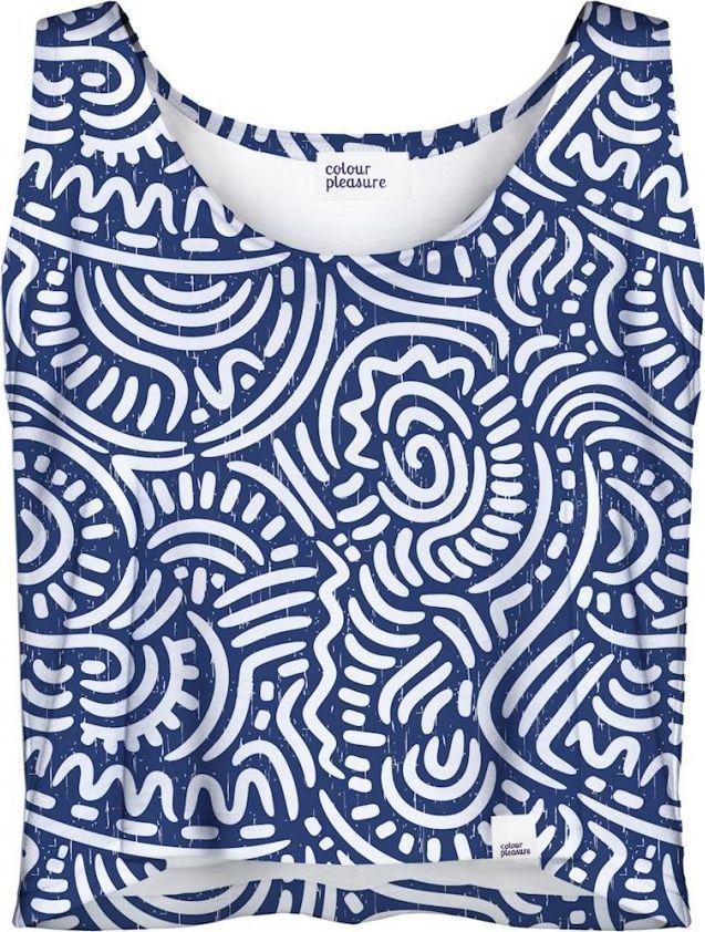 Colour Pleasure Koszulka CP-035 186 1