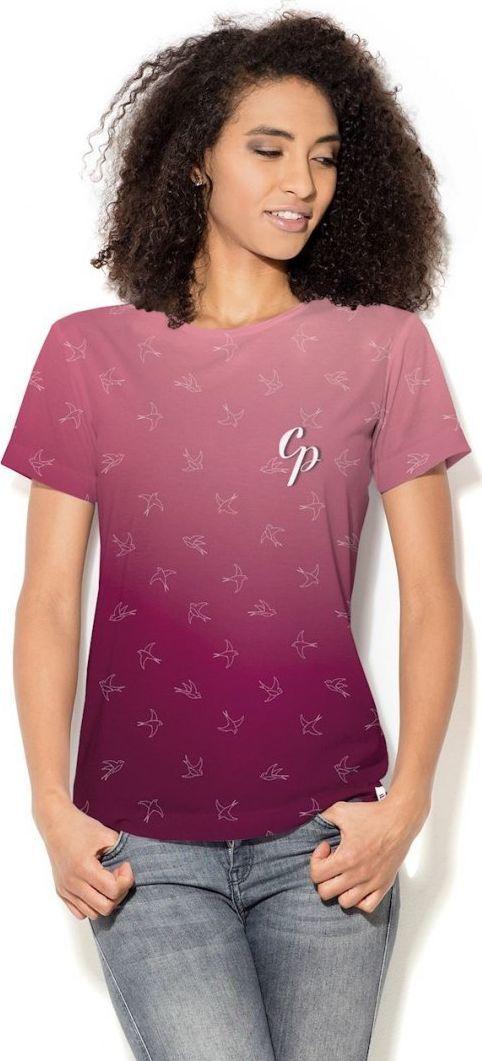 Colour Pleasure Koszulka CP-030 256 1