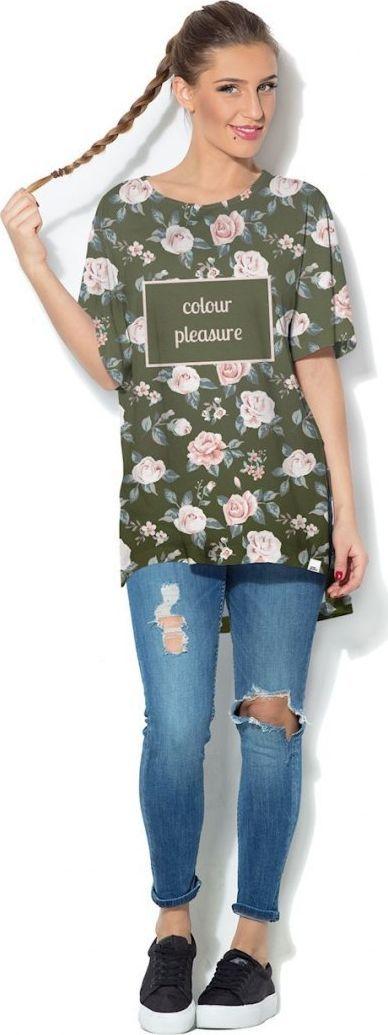 Colour Pleasure Koszulka CP-033 266 1