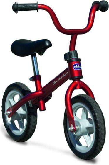 Chicco Rowerek biegowy Red Bullet 17160 1
