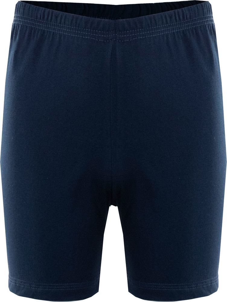 TXM TXM spodnie chłopięce sportowe 122 GRANATOWY 1